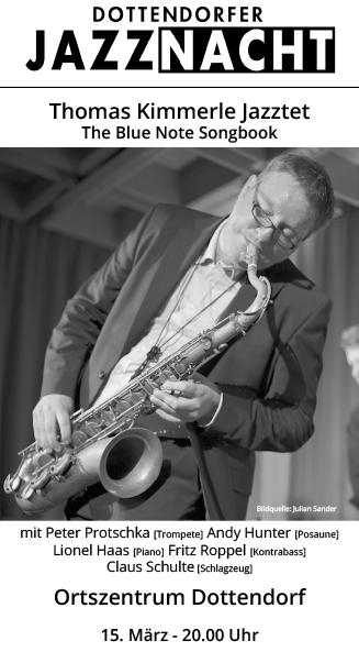 Thomas Kimmerle Jazztet