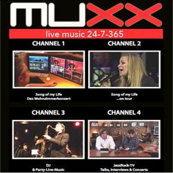 MUXX.TV Music Television
