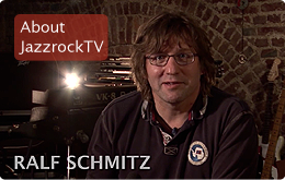 About JazzrockTV