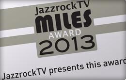 Get your JazzrockTV Shirts
