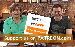 upport us on Patreon.com