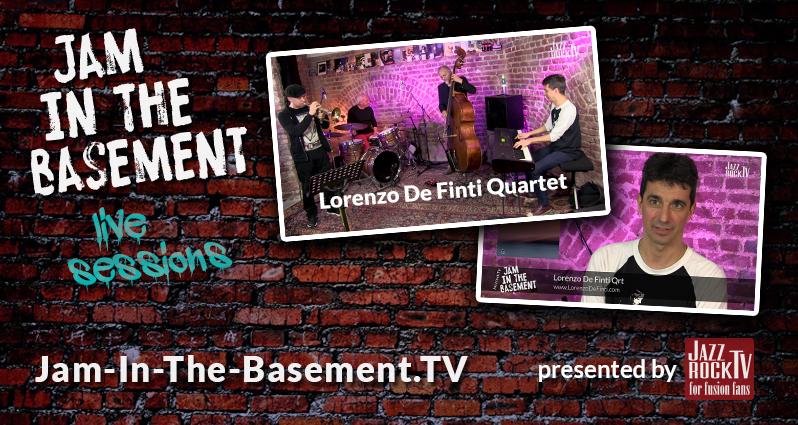 Jam In The Basement