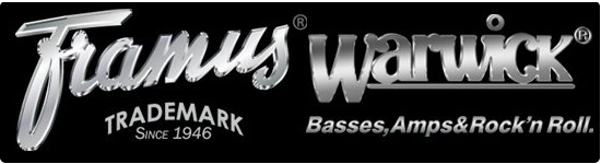 Framus - Warwick