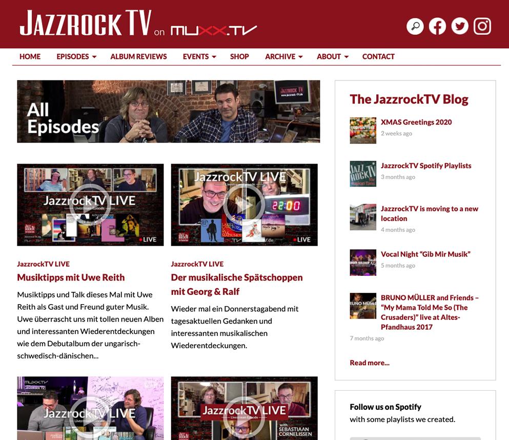 JazzrockTV3mobile