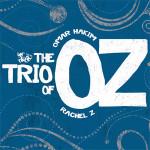 Omar Hakim and Rachel Z. - Trio of Oz