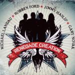 Renegade Creation - Renegade Creation