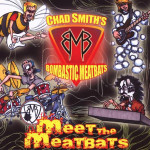 Bombastic Meatbats - Meet the Meatbats