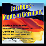 Compilation - JazzRock - Made in Germany