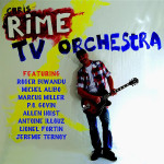 Chris Rime - TV Orchestra