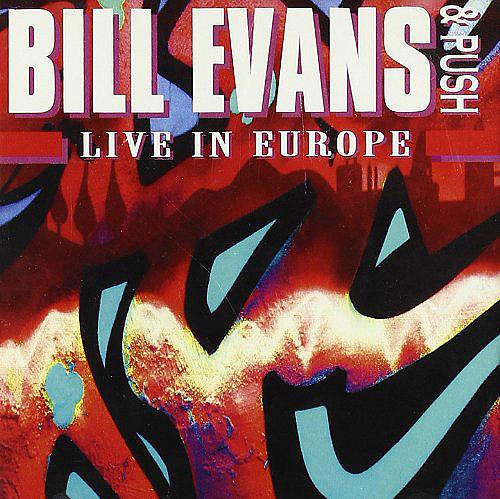 JazzrockTV Album Review: Bill Evans - Push Live - Push Live