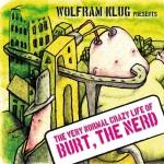Wolfram Klug - Burt, The Nerd