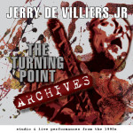 Jerry De Villiers Jr. - The Turning Point Archives