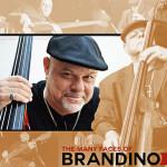 Brandino - The Many Faces of Brandino