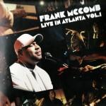 Frank McComb - Live In Atlanta