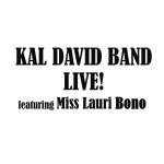 Kal David Band - Live