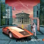 Adam Nitti - Not Of This World