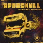 Afroskull - To Obscurity And Beyond