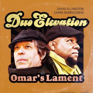 Duo Elevation – a new funky organ & drums duo debut