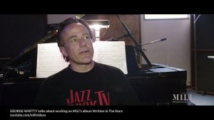 New JazzrockTV episode released – New Albums by MILI, Mamas Gun and Simon Lasky