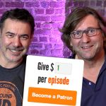 Support JazzrockTV and become a Patron – Fair and easy contribution to our work!