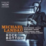Michael Landau - Rock Bottom