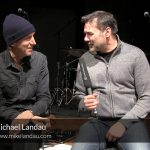 New JazzrockTV episode MICHAEL LANDAU with concert and interview