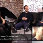 JazzrockTV Spezial – RE:LOOM Session Kommentiert