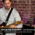 JazzrockTV #137 – Jam In The Basement – STEVE CATHEDRAL GROUP