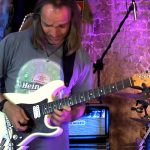 JazzrockTV #139 – Jam In The Basement – THORSTEN PRAEST BAND