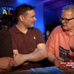Georg & Ralf zu Gast bei Ulli Potowski im MUXX.TV Night.Talk