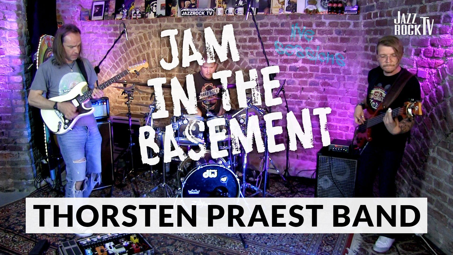 Thorsten Praest Band