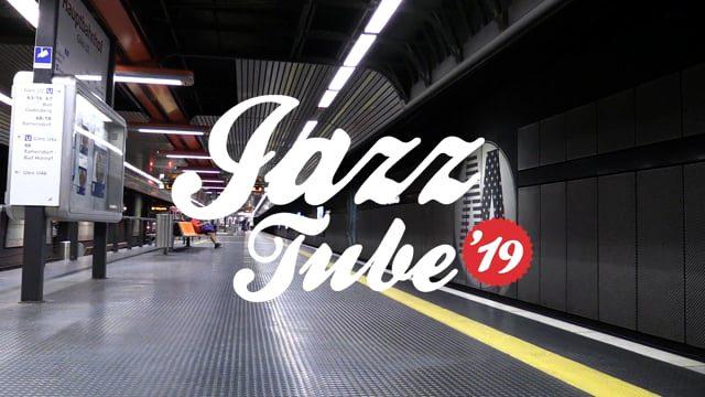 JazzrockTV 141 - Jazztube