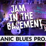 JazzrockTV #143 – Jam In The Basement – ORGANIC BLUES PROJECT