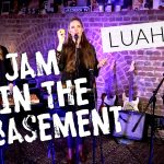 JazzrockTV #145 – Jam In The Basement – LUAH