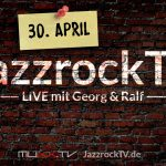 JazzrockTV LIVE (30. April 2020) – INTERNATIONAL JAZZ DAY – May Fall Crew – Cécile McLorin Salvant