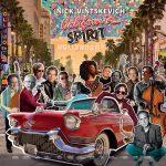 Nick Vintskevich - California Spirit
