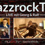 JazzrockTV LIVE (20. Mai 2020) – YASSMO
