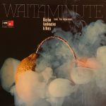 Peter Herbolzheimer Rhythm Combination & Brass - Waitaminute