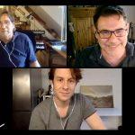 JazzrockTV LIVE (2. Juli 2020) – Christian Frentzen