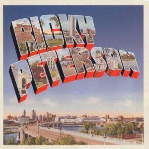 Ricky Peterson - Souvenir
