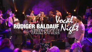 """Vocal Night """"Gib Mir Musik"""""""
