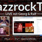 JazzrockTV LIVE (6. August 2020) – Chick Corea Sammlung & CDs