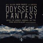 Karim Maurice - Odysseus Fantasy