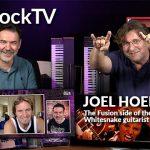 JazzrockTV #166 – JOEL HOEKSTRA