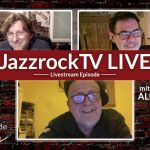 JazzrockTV LIVE – Ali Neander