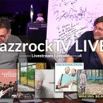 JazzrockTV LIVE – Westcoast, Funk & Fusion