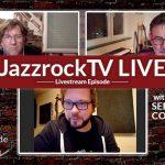 JazzrockTV LIVE – Sebastiaan Cornelissen