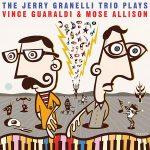 Jerry Granelli Trio - Plays Vince Guaraldi & Mose Allison