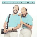 The Keiser Twins - The Keiser Twins