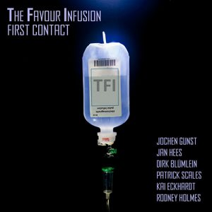 The Favour Infusion